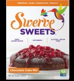 Swerve Choc Cake Mix